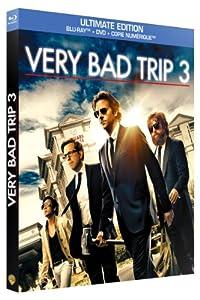 Very Bad Trip 3 [Ultimate Edition - Blu-ray + DVD + Copie digitale]