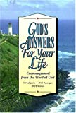 God's Answers for Your Life (084995133X) by Countryman, Jack