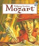 echange, troc Victoria Fomina, Béatrice Fontanel - Wolfgang Amadeus Mozart (2CD audio)