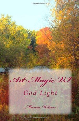 Art Magic VI: God Light