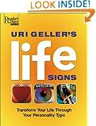 Uri Geller's Life Signs