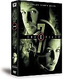 The X-Files: Season 7 (DVD)