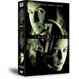 The X-Files: The Complete Seventh Season ~ David Duchovny