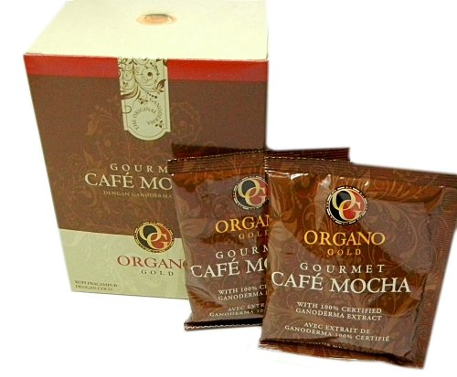 Organo Gold Coffee Side Effects