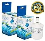 2 x AL-093G Refrigerator Water Filter...