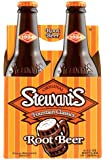 Root Beer, 4 Pack Of 12 fl oz Bottles, 48 fl oz