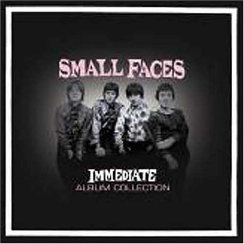 The Small Faces - Immediate Album Collection - Zortam Music
