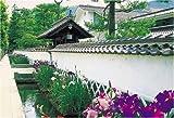 1000ピース 菖蒲咲く津和野