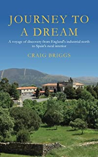 (FREE on 9/4) Journey To A Dream by Craig Briggs - http://eBooksHabit.com