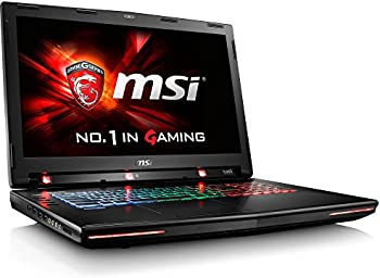 MSI GT72 17.3