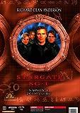 echange, troc Stargate SG1 - Saison 1, Partie B - Coffret 2 DVD