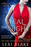Steal the Night (Thieves Book 5)