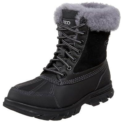 by marc ecko s bronx boot black 5 m