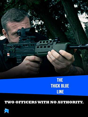 The Thick Blue Line on Amazon Prime Instant Video UK