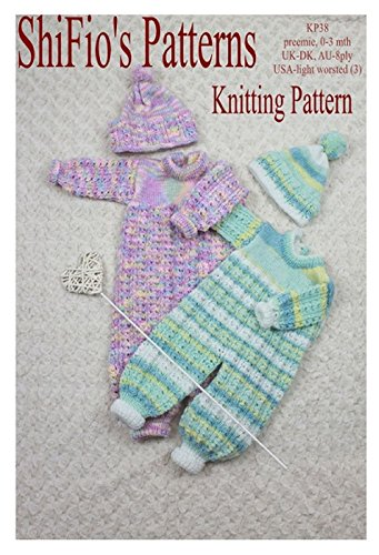 Preemie Hats Knitting Patterns-Free and More