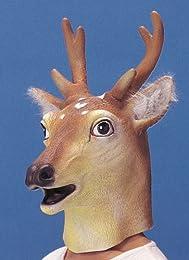 アニマルマスク 仔鹿