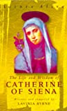 img - for The Life and Wisdom of Catherine of Siena (Saints Alive) book / textbook / text book