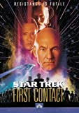 Star Trek: First Contact [DVD] [1996] [Region 1] [US Import] [NTSC]