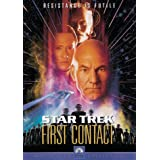 Star Trek: First Contact (Widescreen)by Patrick Stewart