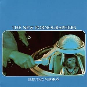 ELECTRIC VERSION [Vinyl]