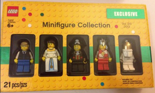 LEGO-Minifigure-Collection-2013-Vol-23