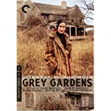 Grey Gardens (The Criterion Collection) ~ Edith Bouvier Beale