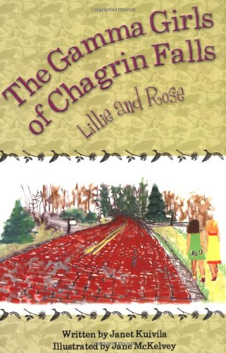 The Gamma Girls of Chagrin Falls: Lillie and Rose PDF