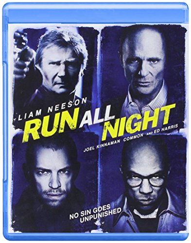 Blu-ray : Run All Night (With DVD, 2 Pack, Digitally Mastered in HD, 2 Disc)