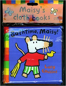 Maisy books by lucy cousins