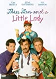 Three Men and a Little Lady [DVD] [1991]