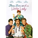 Three Men and a Little Lady [DVD] [1991]by Tom Selleck