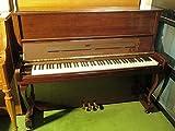 WISTARIA(ウイスタリア) アップライトピアノ RU20 ウォールナット 新品ピアノ