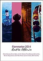 Rentr�e litt�raire Flammarion 2014
