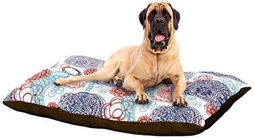 Extra Large Dog Beds For Great Danes 5364 front