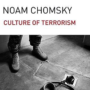 The Culture of Terrorism Audiobook