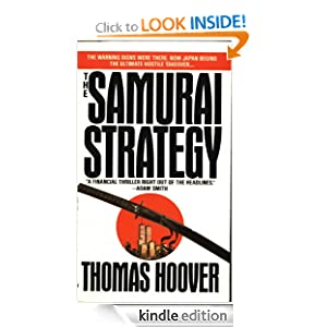 Samurai Strategy Thomas Hoover