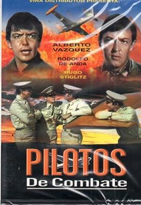 Pilotos de Combate