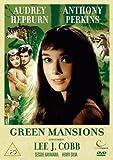 echange, troc Green Mansions [Import anglais]