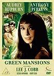 Green Mansions [DVD] [UK Import]