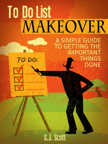 To-do List Makeover by S.J. Scott ebook deal
