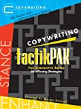 Copywriting tactikPAK: Fun Interactive Series - 66 Winning Strategies (tactikPAK[TM] Book 1)