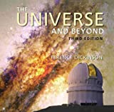 The Universe and Beyond (1552093611) by Dickinson, Terence