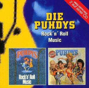 Puhdys - ROCK,N ROLL MUSIC - Zortam Music