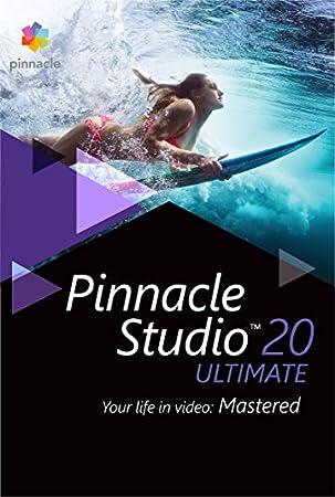 Pinnacle Systems Pinnacle Studio 20 Ultimate