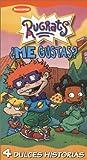 echange, troc Rugrats: I Think I Like You [VHS] [Import USA]