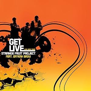 Get Live Featuring Erykah Badu [Vinyl]