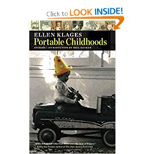 Portable Childhoods by Ellen Klages and Neil Gaiman