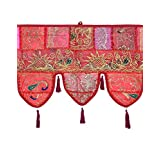 Rajrang Home Décor Patchwork Door Hanging Decorative Toran - B00NV81Z2U