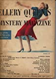 img - for Ellery Queen's Mystery Magazine Vol. 12 No. 53 July 1948 book / textbook / text book