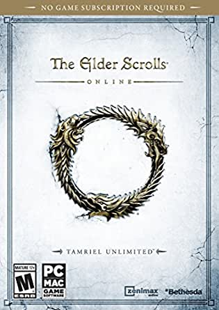 The Elder Scrolls Online [Online Game Code]